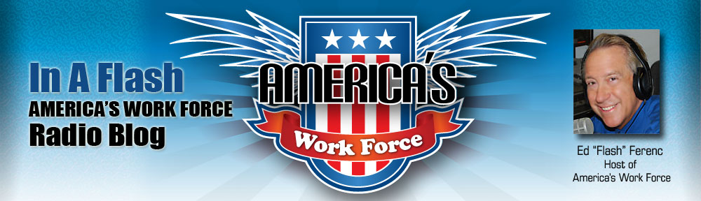 AWF America's Workforce Radio