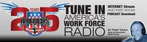 America's Workforce Radio
