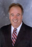 Dan Troy Lake County Commissioner