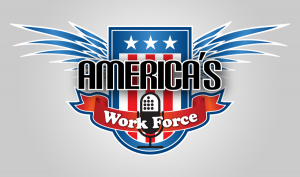 "America's Workforce Radio Ed ""Flash"" Ferenc"