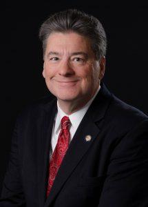 State Representative Tom Patton