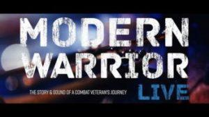 Modern Warrior Live