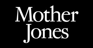 Mother Jones Website