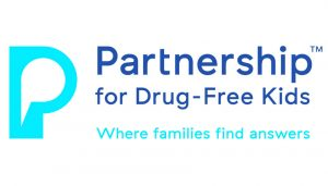 The Partnership for Drug-Free Kids