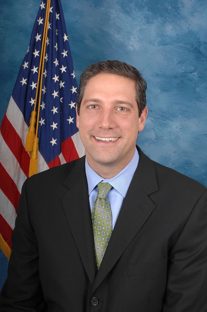 Ohio District 13 Congressman Tim Ryan