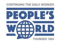 People's World Mark Gruenberg