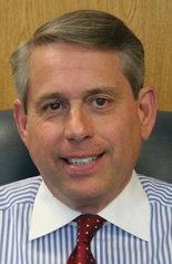 Cleveland City Councilman Mike Polensek