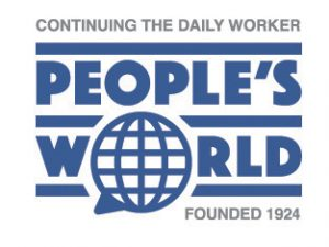 People's World Mark Gruenberg
