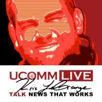 Kris LaGrange UCOMM Blog