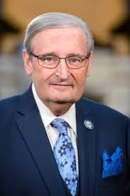 Ohio State Senate Kenny Yuko