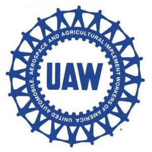 United Auto Workers Josh Nassar