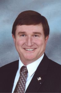 John Hamercheck Lake County Commissioner