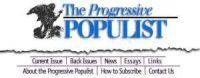 Progressive Populist
