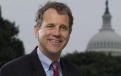 Senator Sherrod Brown