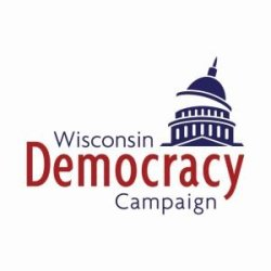 Wisconsin Democracy Campaign Matt Rothschild