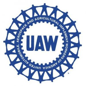 UAW United Auto Workers