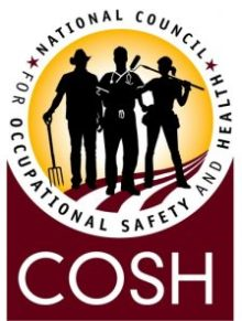 National Council for Occupational Safety and Health NCOSH