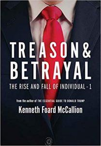 Kenneth McCallion Treason & Betrayal