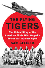 The Flying Tigers Same Kleiner