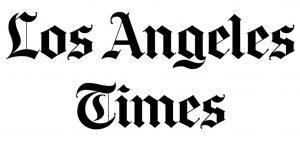 LA Times Magazine