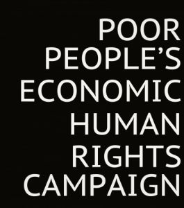 Poor People's Economic Rights Campaign