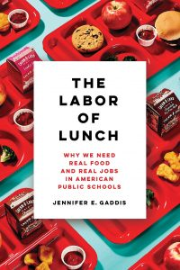 Labor of Lunch Jennifer Gaddis