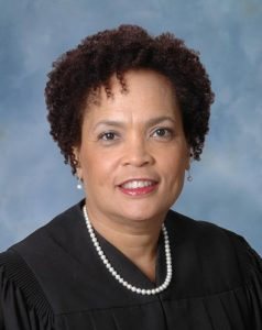 Judge Emanuella Groves