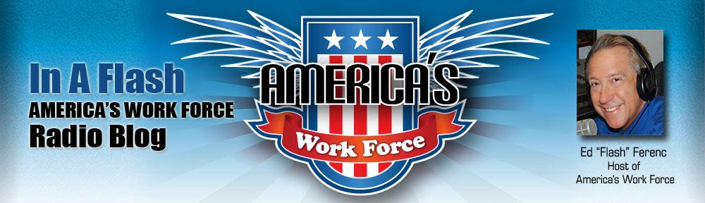 AWF America's Workforce Radio