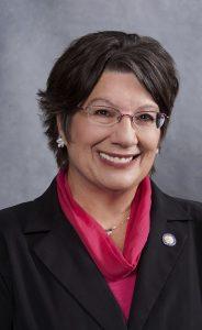 Senator Nickie Antonio