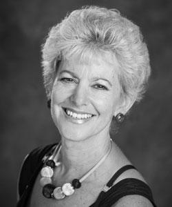 Joyce Goldstein
