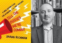 Shaun Richman