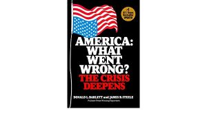 America: What Went Wrong