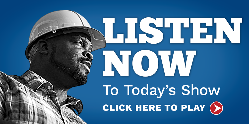 Listen To Today's America's Workforce Podcast
